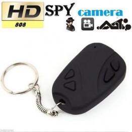 Κρυφή Κάμερα Μπρελόκ - Mini DVR Spy Camera 808