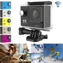 Καμερα δράσης HD / 1080p / 4K DV 30M Αδιάβροχη 12MP