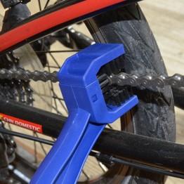 Βουρτσάκι καθαρισμού αλυσίδας ποδηλάτου-μοτοσυκλέτας