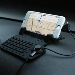 Βάση στάντ αυτοκινήτου με σύστημα φόρτισης κινητού