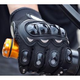 Γάντια προστασίας μοτοσυκλέτας ποδηλάτου Pro-Biker