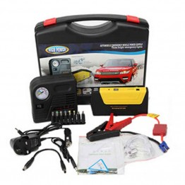 Jump Starter with Air Compressor TM15 68800mAh 12V Power Bank booster