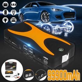 Jump Starter Charger Booster Power Battery 79800mAh 12v