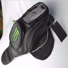 Μαγνητική τσάντα ρεζερβουάρ μοτοσυκλέτας-Tank Bag + Γάντια δώρο