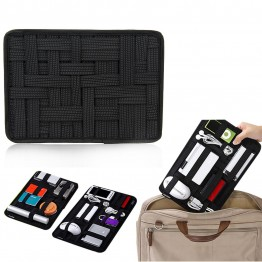 Ελαστικό Organiger Grid-It διπλής όψεως για τα ψηφιακά σας Gadget