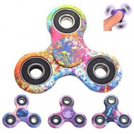 Spinner Fidget Anti Stress Multicolor