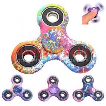 Spinner Fidget Anti Stress Multicolor