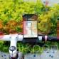 Βάση στήριξης κινητού, GPS μοτοσυκλέτας ποδηλάτου