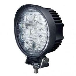 Προβολέας LED 27w αδιάβροχος 1820Lm