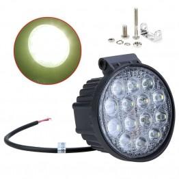 Προβολέας LED 42w αδιάβροχος 3200Lm