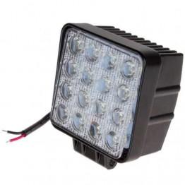 Προβολέας LED 48w αδιάβροχος 3520Lm
