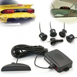 Σύστημα Ανίχνευσης Παρκαρίσματος (Led Parking Sensor)