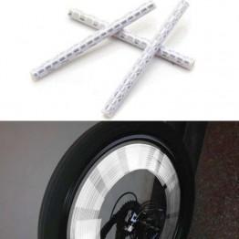 Αντανακλαστικά ρεφλέξ ασφαλείας ποδηλάτων