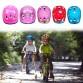 Κράνος ποδηλάτου ασφαλείας παιδικό ροζ