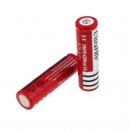 Μπαταρία Ultrafire 18650 3.7V 4200mAh Li-ion