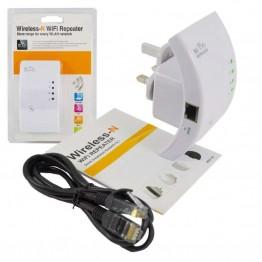 Ενισχυτής Σήματος Wi-Fi Repeater 300Mbps