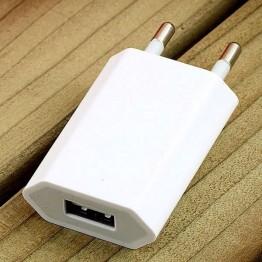 Φορτιστής USB 5V 1A 220V