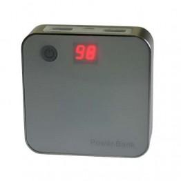 Φορητός εξωτερικός φορτιστής για κινητά 8400 mah