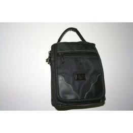 Ανδρική τσάντα ώμου crossbody