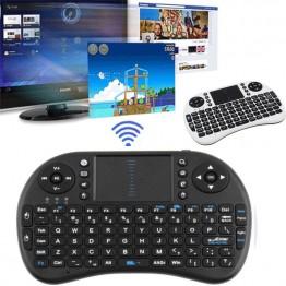 Mini Multi-media 2.4 G Remote Wireless Ελέγχου Touchpad πληκτρολόγιο για PC, Laptop, Android Tv Box
